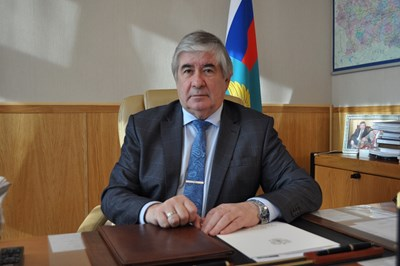Анатолий Макаров