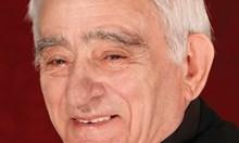 Сбогом  на Иван Налбантов, който получи първата си комка вино на сцената