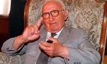Само Живков и още двама вярват, че Владо Костов е избягал, а не е отвлечен през 1977 г.