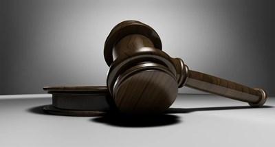 Съдебен чук СНИМКА: Пиксабей