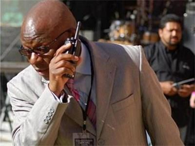Легендарният PR от ЮАР: Смешката не ми харесва