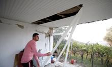 340 вторични труса след земетресенията в Албания (Снимки)