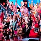 """Мажоретен състав """"Мистерия"""" и Реми Тоин отиват на финала на """"България търси талант"""""""