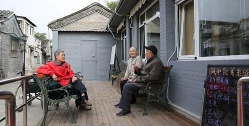 Над 17% от жителите на Пекин са на повече от 60 години