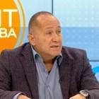 Д-р Дончо Дончев от ВМА КАДЪР: БНТ