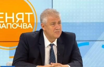 Асен Балтов КАДЪР: БНТ