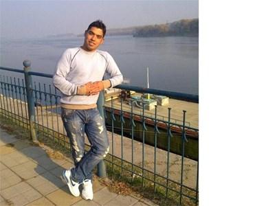 Борислав Александров Богданов е предложен за медал в Италия. Снимка: фейсбук