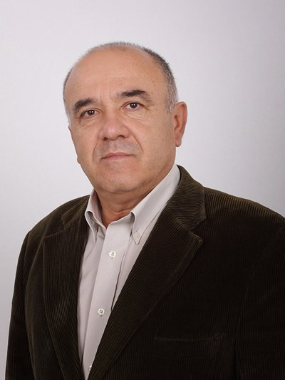 Данаил Вълов. Снимка: Община Червен бряг