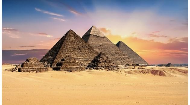 Траките в Египет. Най-смелите воини в армията на Александър Велики