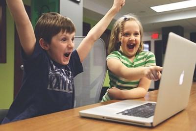 Видеоигрите може да научат децата на нови умения.  СНИМКА: ПИКСАБЕЙ
