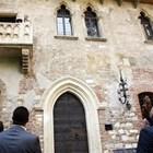Къщата на Жулиета във Верона Снимка: Ройтерс
