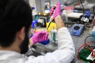 Няма промяна в състоянието на новите 2-ма пациенти с коронавирус в Смолян СНИМКА: Ройтерс