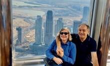Жената на починал от COVID пловдивски бизнесмен: Любовта ни надхвърля границите на този свят