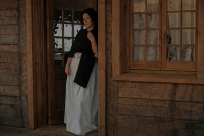 Марша Гей Хардън в сериала СНИМКА: National Geographic, Philippe Bosse