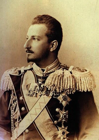 Фердинанд дал името си на Голема Кутловица, днешна Монтана.