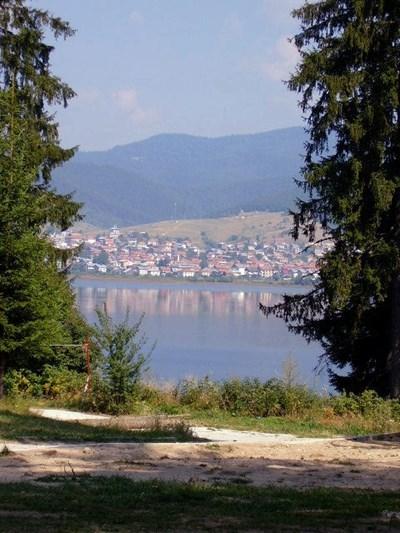 Сърница, Снимка: Уикипедия
