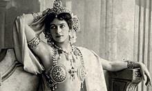 Топшпионката Мата Хари сама се предлага на германците заради дългове