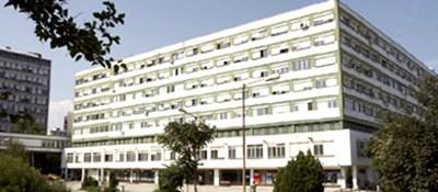 УМБАЛ-Бургас Снимка: Официален сайт