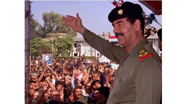 """Агент """"Финт"""" подвел САЩ за биоръжието на Саддам"""