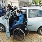 Част от хората с увреждания могат да останат без лична помощ