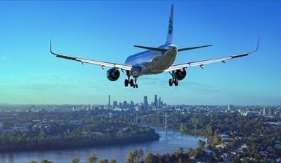 Експерти отчитат 60% по-малко полети в Европа СНИМКА: Pixabay