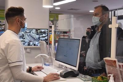 42 млн. лв. от парите на касата отиват за лекарства, чиято стойност е под 3 лв. Те могат да се пренасочат за лечение на други заболявания. СНИМКА: ВЕЛИСЛАВ НИКОЛОВ