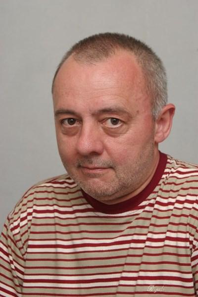 Олег Ковачев сега СНИМКА: Личен архив