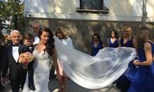Сидеров: На сватбата си ще сдобря дори политически врагове. Днес е денят за оправяне