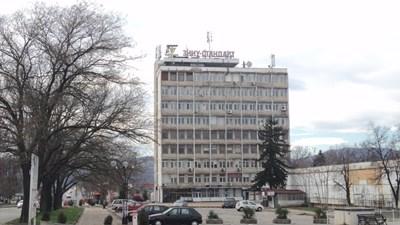 От помещение в ЗИИУ, отдадено под наем, са откраднати 21 копача на биткойни.