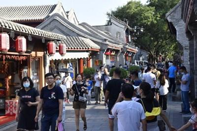 Уолстрийт джърнъл: Китай играе водеща роля в бързото възстановяване на глобалната икономика