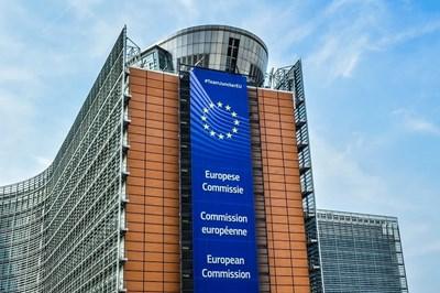 Сградата на Европейската комисия в Брюксел СНИМКА: Пиксабей