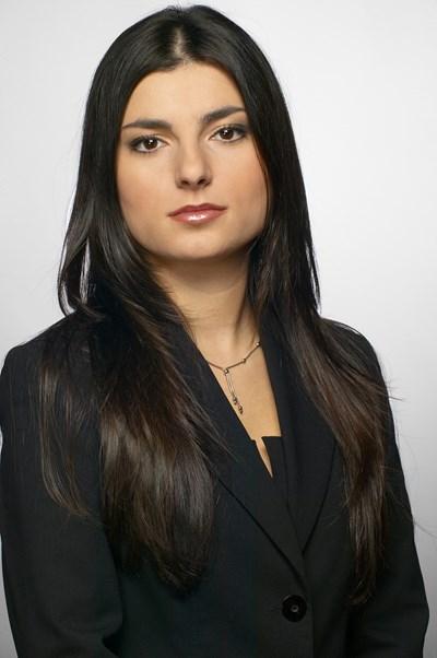 Десислава Кръстева