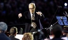 Енио Мориконе на 90: Не съм написал нищо - вижте Бах и Моцарт