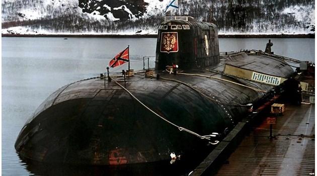 Проклятието на руските подводници. Баренцово море е като Бермудския триъгълник за тях