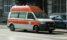Крадец преби възрастна жена и я ограби, пострадалата е в болницата във Враца