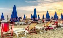 """17 плажа с безплатни чадъри и шезлонг, по 1 лв. ще плащат на """"Албена"""" (Обзор)"""