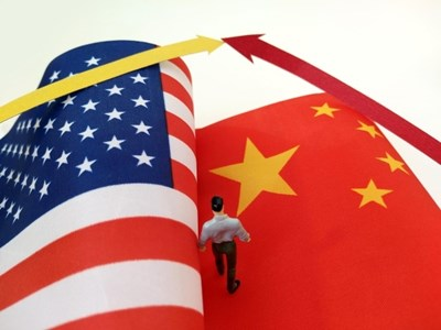 Радио Китай: Усилията на САЩ да сдържат развитието на Китай не са от полза и за самите тях