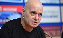 Слави Трифонов разкри всичките си карти пред Иван Гарелов