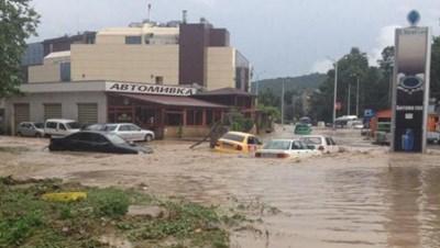 Варна отбеляза седем години от водния ад в Аспарухово