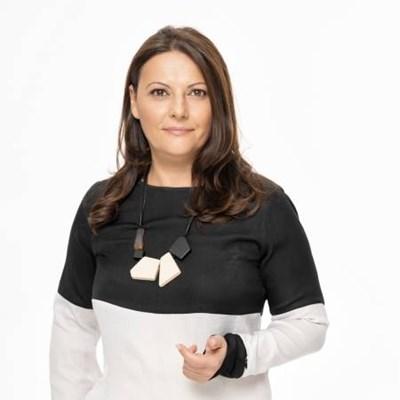 Елена Дариева