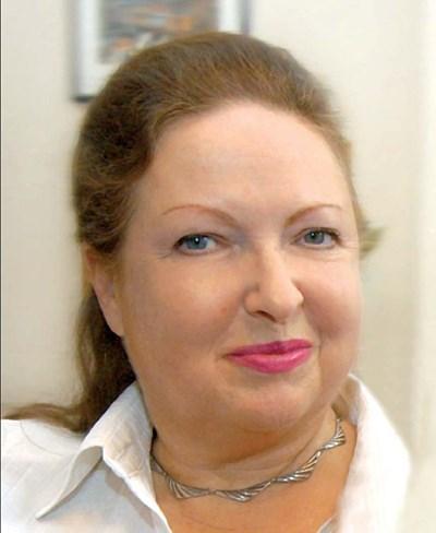 Ванча Дойчева