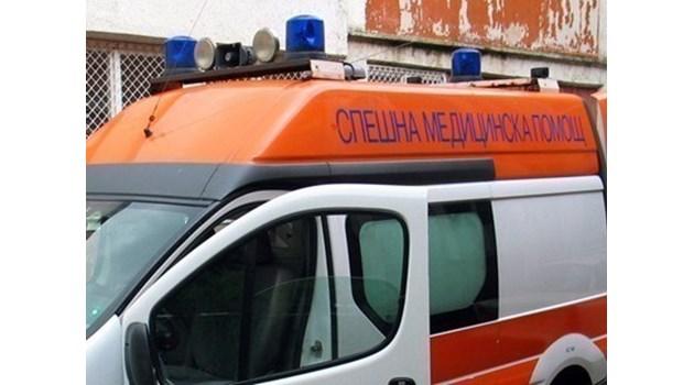 Шуменец помете пенсионерка във Варна