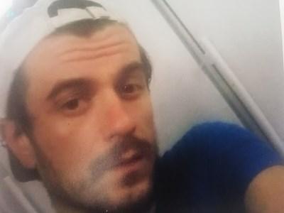 36-годишният Мартин Вангелов Снимка: ОД МВР - Шумен