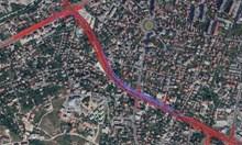 2 тунела, кръгово на 2 етажа и естакади довършват околовръстното на София – 60 км без светофар