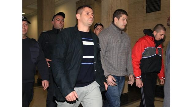Избягалият подсъдим за побой на племенник на депутат духнал в Турция