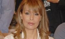 Лъжа е, че обирджията на Мира Добрева е умрял. Падналият при удар Шаката бил в затвора при нейния обир