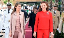 Изчезналата мароканска принцеса била приятелка на Калина Сакскобургготска. Народът боготвори Лала Салма, но се говори, че се е развела с Мохамед VI