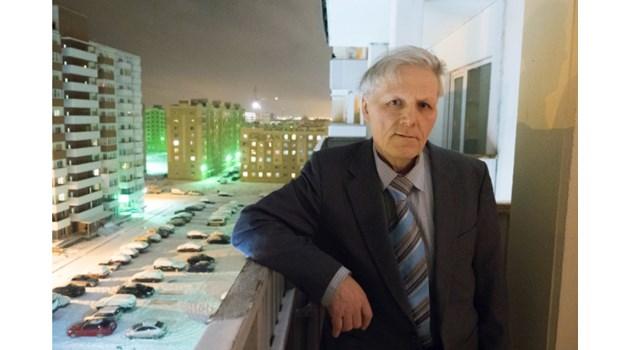 Последният терорист на СССР: Ако днес се върна на Червения площад, ще стрелям отново по Горбачов и този път ще го убия