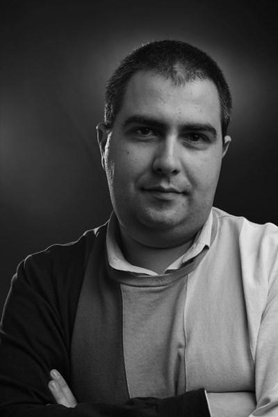 Андрей Георгиев Георгиев СНИМКА: Личен профил във фейсбук