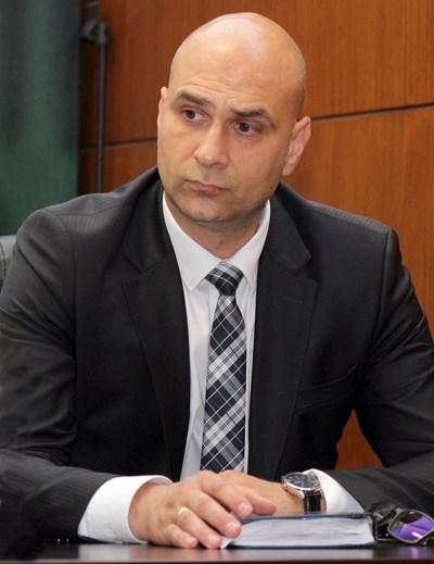 Прокурор Димитър Петров